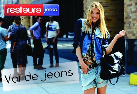 Vai de jeans